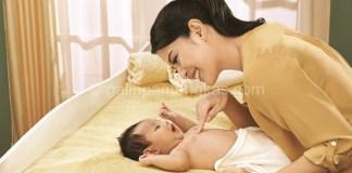 Tips Memaksimalkan Perkembangan Panca Indera Pada Anak