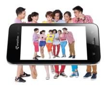 video chatting dengan smartfren 4G
