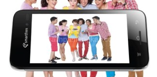 video chatting dengan smartfren 4G