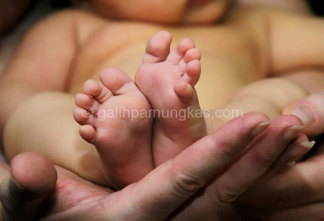 riwayat kehamilan bayi prematur