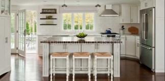 Cara Menata Dapur Minimalis Agar Lebih Efisien