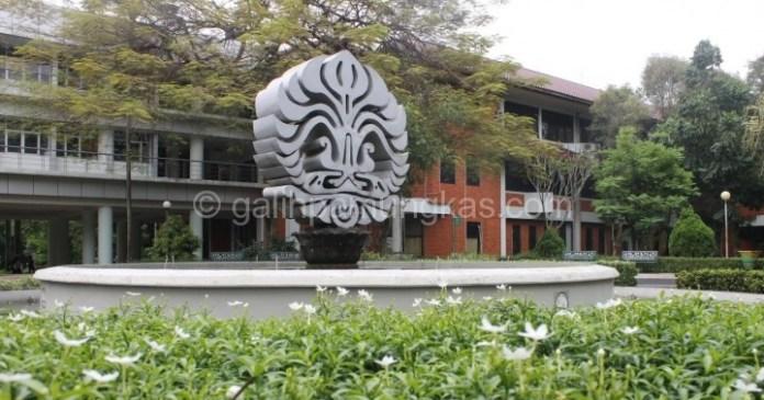 Indonesia university