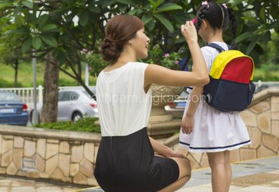 Pentingnya Pendidikan Anak SD Dalam Keluarga Sejak Dini