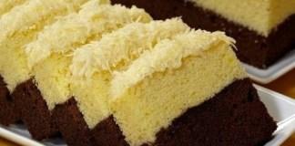 Kue Kukus Untuk Ibu Yang Tidak Memiliki Oven