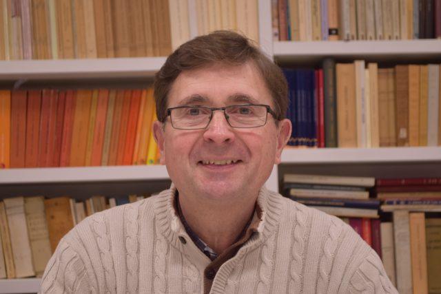 Josep M. Romaguera: la liturgia es un don