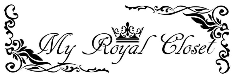My Royal Closet