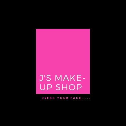 J's Makeup Shop