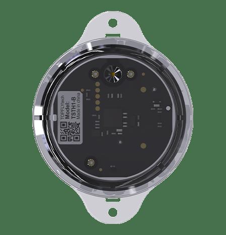 Sensor de Temperatura y Humedad Bluetooth