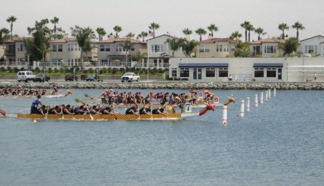 Coming in 1st at Long Beach 2010
