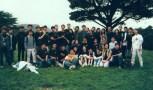 Youth Race 2005 Team Photo
