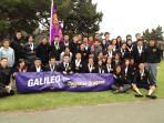 Youth Race 2013 Team Photo