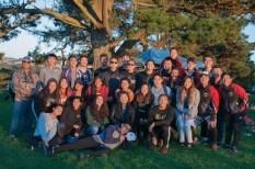 Alumni at College Cup 2017