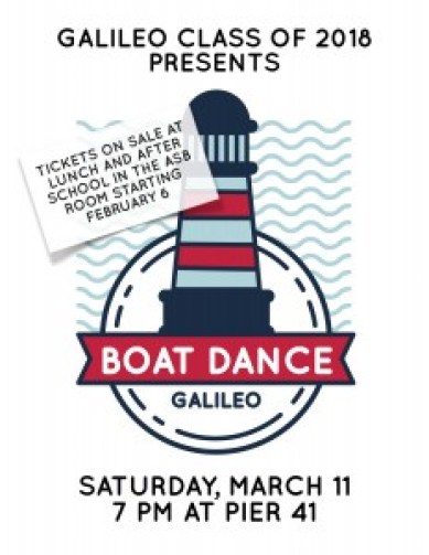Boat Dance