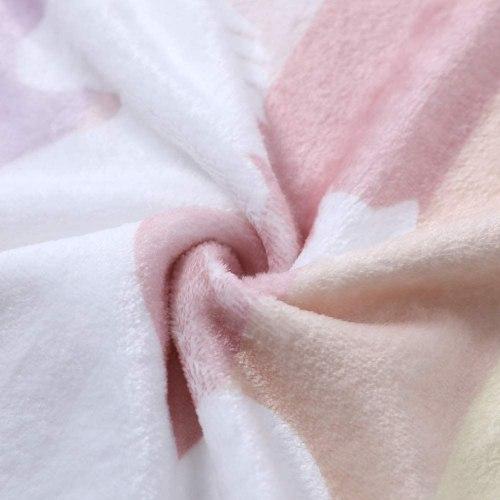 blankets print