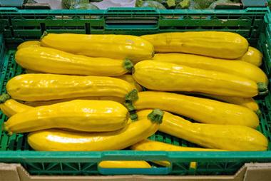 2013.04-404-226ap_Zucchini(variety_Golden)_(frm_NL)_supermt@Montpellier,FR_tue23apr2013-1643h