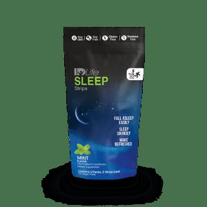 ID Life Sleep Strips