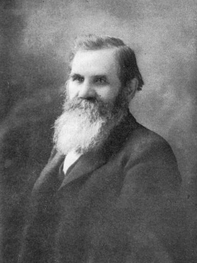 David Daniel Palmer