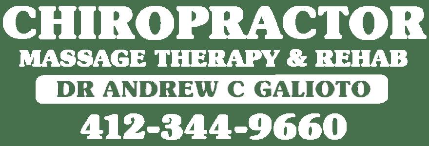 Galioto Chiropractic | Pittsburgh, PA