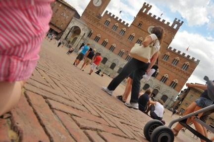 צילום של עלמיק מסיינה/איטליה