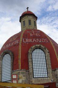 Libranos dome