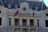 edificio Armada de Chile