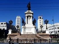 Monument Arturo Prat