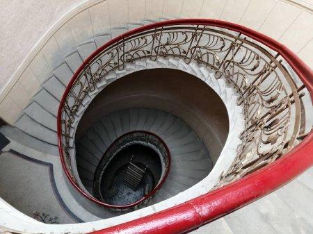 У Франківську планують відреставрувати вестибюль будинку, якому понад 100 років