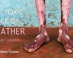 The Toxic Price of Leather [Short Film]