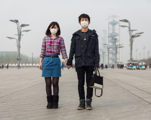 Beijing – The Masked City