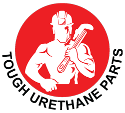 Tough Polyurethane Parts