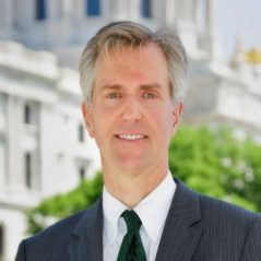 Thomas C. Gallagher, Minneapolis Pre-Charge Attorney