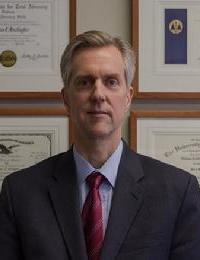 Thomas C Gallagher, Domestic Defense Attorney in Minneapolis