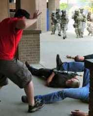 Crimes Against Persons arrest