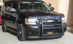 Minnesota forfeiture law & police