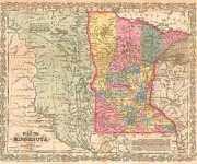 1857 Minnesota: constitutional defenses