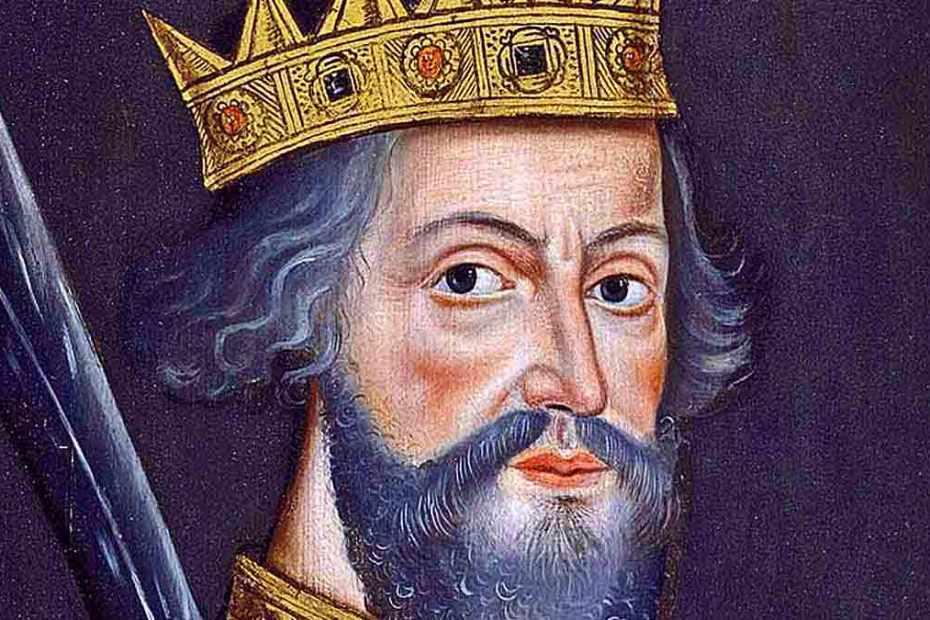 William the Conqueror 1200