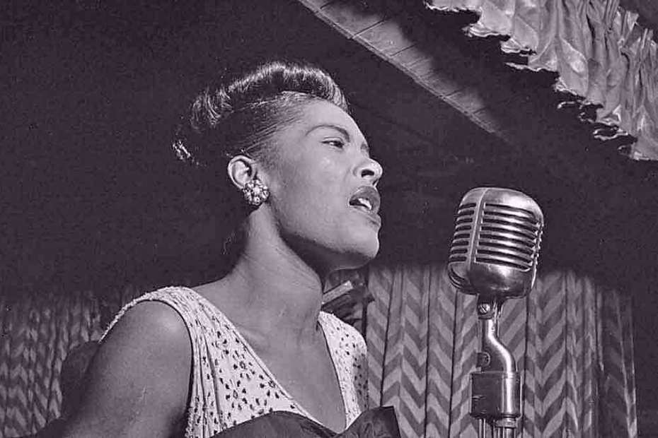 Drop a No Contact Order Billie-Holiday-1200