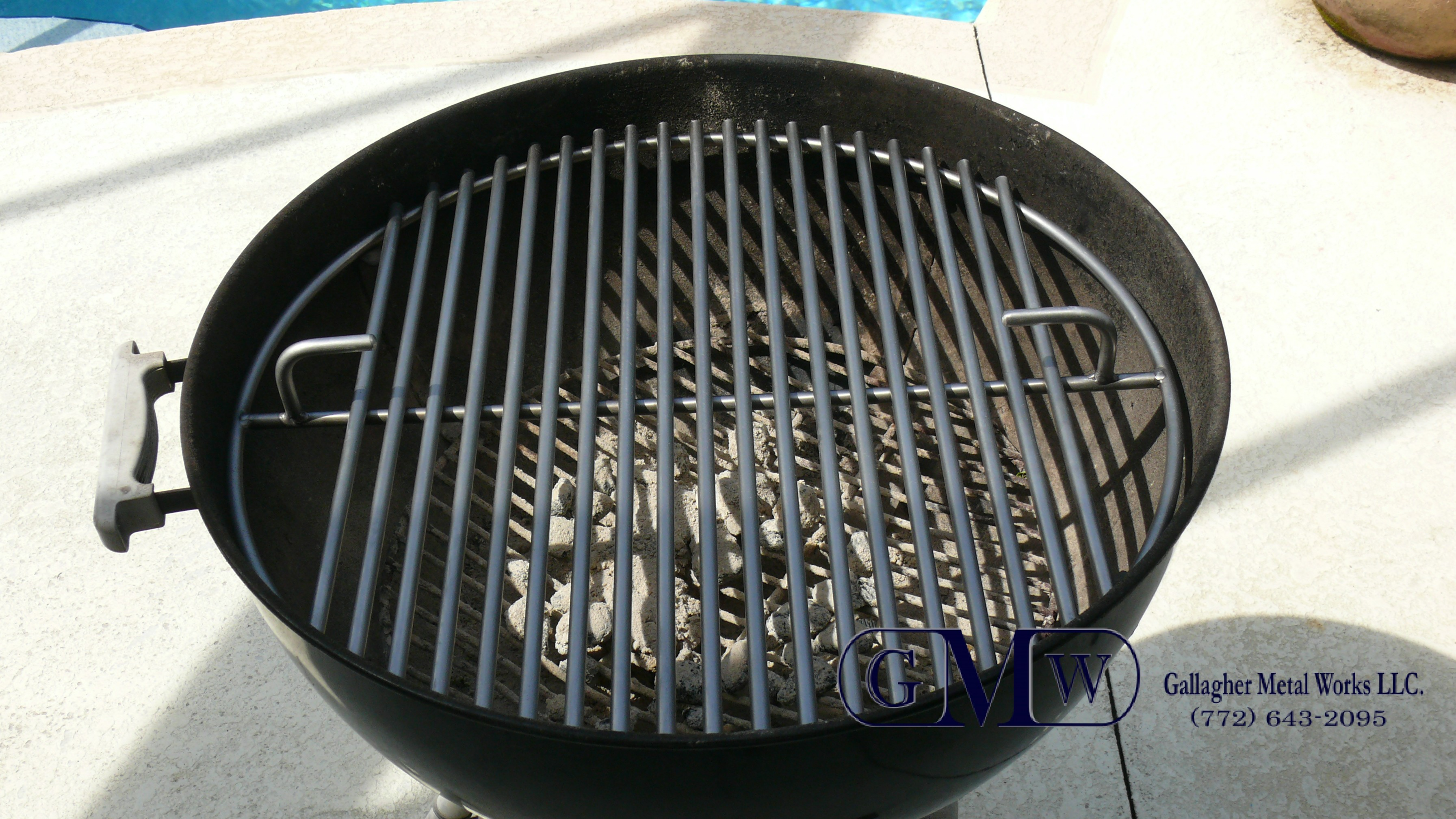 304 stainless steel 22 inch grill grate 304 stainless steel 22 inch bar grill grate dailygadgetfo Image collections