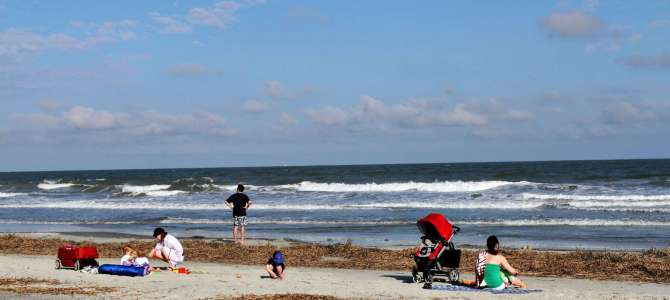 Hilton Head, South Carolina – Island Gem for All Ages