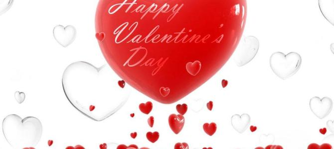 Intriguing Options for Your Valentines Celebration