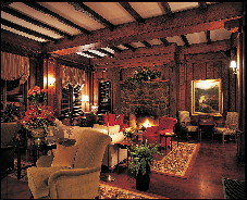 The Willcox Lobby