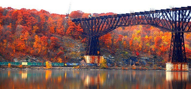 Rhinebeck: Jewel of the Hudson Valley
