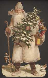 2-1_Scrap_Santa_in_white_robe