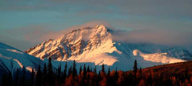 Alaska Adventure, Part 2