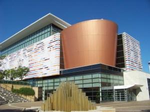 The Muhammed Ali Center