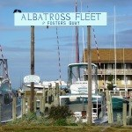 The Albatross  Fleet pioneered commercial charter fishing in the Outer Banks