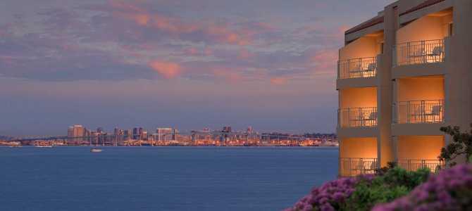 "Coronado – San Diego's ""Enchanted Island"""