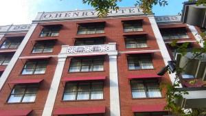 O'Henry Hotel