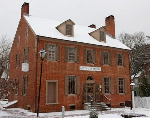 Cantwell's Tavern