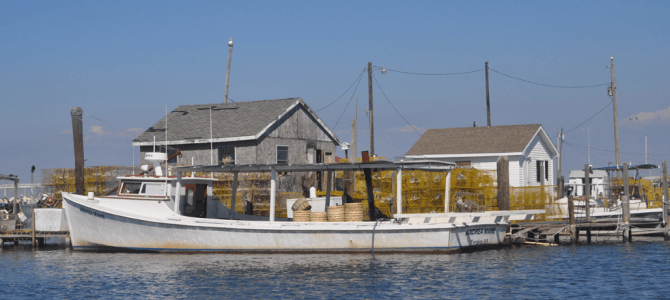 TANGIER ISLAND: A Place Out Of Time